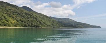 Gombe Stream National Park