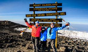 Kilimanjaro Experts