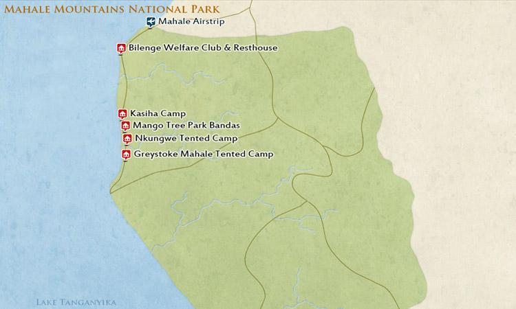 Mahale Mountain National Park