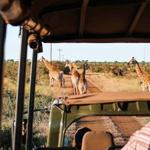 Tanzania safe to travel